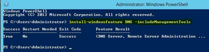 install_dns_Win2012R2_001