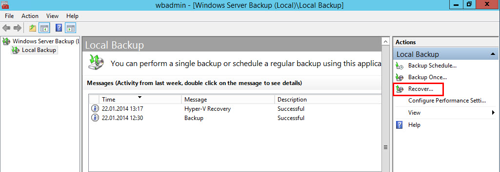 WindowsBackupRecoverVM_001