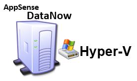 AppSense_DataNow_Hyper-V_000