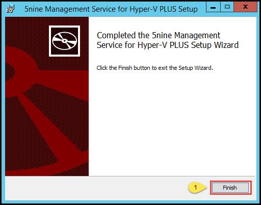install_5nine_Hyper-V_Manager_007