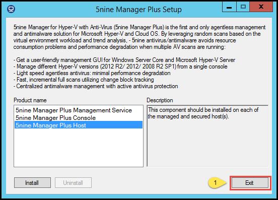 install_5nine_Hyper-V_Manager_016